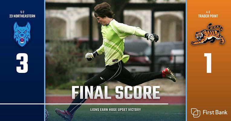 Quick Score-SOC