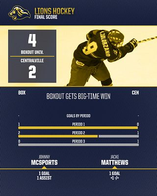 Stat Infographic